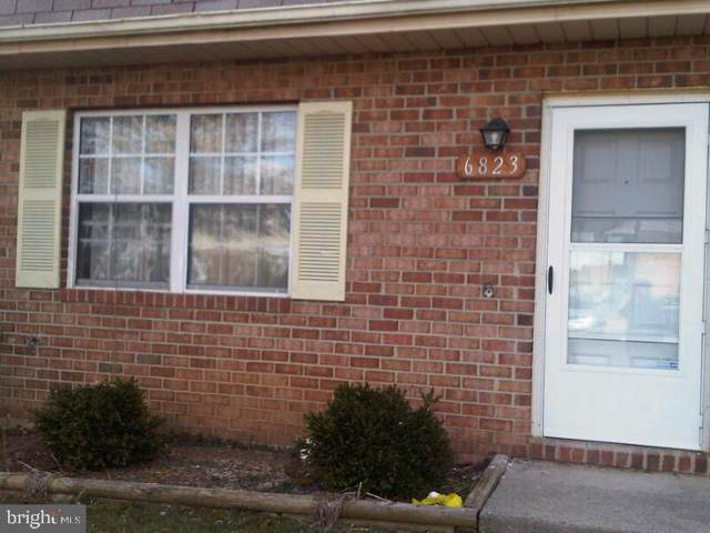 6823 Acacia Court, FREDERICK, MD 21703 (#MDFR250666) :: Advance Realty Bel Air, Inc