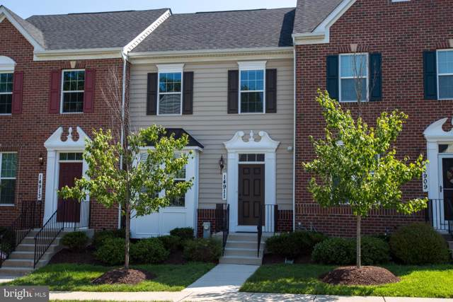 14911 Rockcastle Street, LAUREL, MD 20707 (#MDPG537298) :: AJ Team Realty