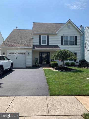 4214 Sir Andrew Circle, DOYLESTOWN, PA 18902 (#PABU475562) :: Linda Dale Real Estate Experts