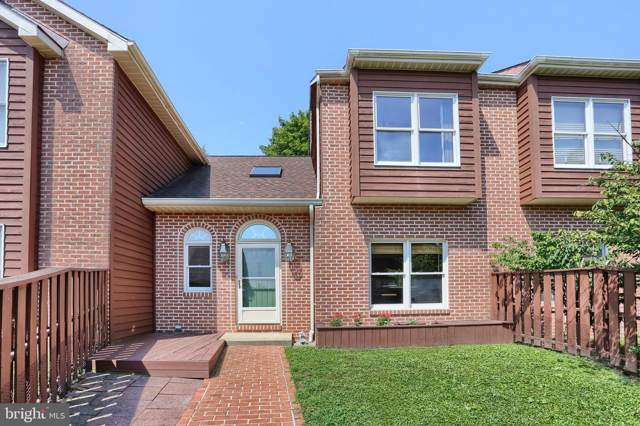 340 Peppercorn Square, ENOLA, PA 17025 (#PACB115738) :: The Joy Daniels Real Estate Group