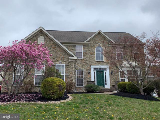 912 Longwood Court, CHALFONT, PA 18914 (#PABU475564) :: RE/MAX Main Line