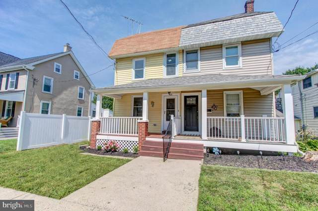 506 Green Street, LANSDALE, PA 19446 (#PAMC619008) :: Linda Dale Real Estate Experts