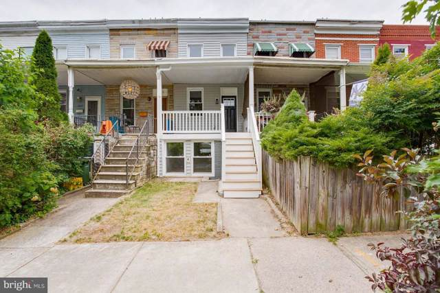 3428 Roland Avenue, BALTIMORE, MD 21211 (#MDBA477634) :: Homes to Heart Group