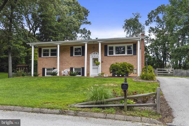 516 Brightwood Road, MILLERSVILLE, MD 21108 (#MDAA407880) :: Bob Lucido Team of Keller Williams Integrity