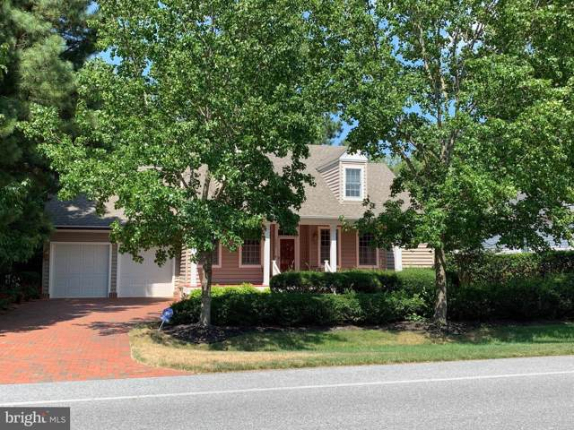 1229 Carrollton Lane, OCEAN PINES, MD 21811 (#MDWO107922) :: The Daniel Register Group