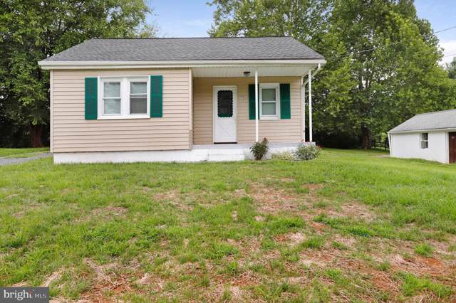 468 S Artizan Street, WILLIAMSPORT, MD 21795 (#MDWA166674) :: Radiant Home Group