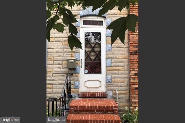 2540 Fait Avenue, BALTIMORE, MD 21224 (#MDBA477646) :: The Licata Group/Keller Williams Realty