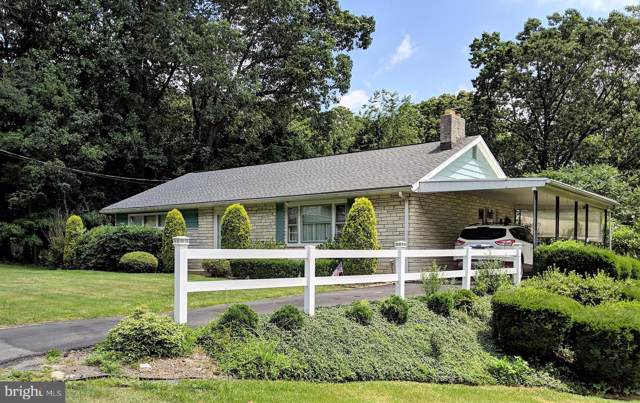 1744 Ramich Road, TEMPLE, PA 19560 (#PABK345222) :: RE/MAX Main Line