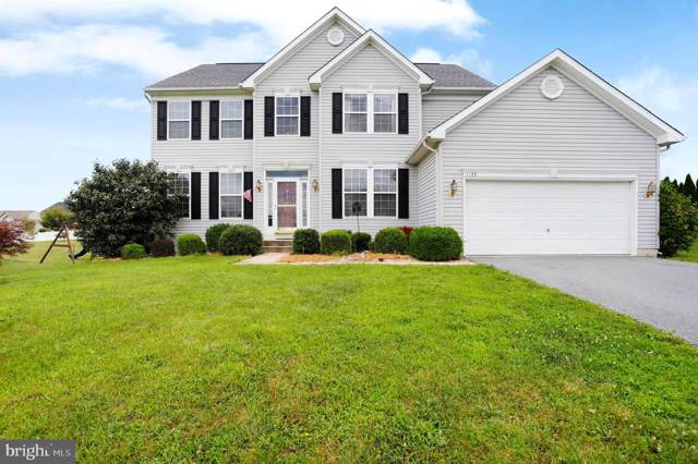 1133 Briarbend Way, GREENCASTLE, PA 17225 (#PAFL167246) :: The Heather Neidlinger Team With Berkshire Hathaway HomeServices Homesale Realty
