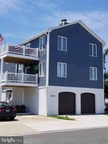 644 W Pine Avenue #201, NORTH WILDWOOD, NJ 08260 (#NJCM103380) :: LoCoMusings