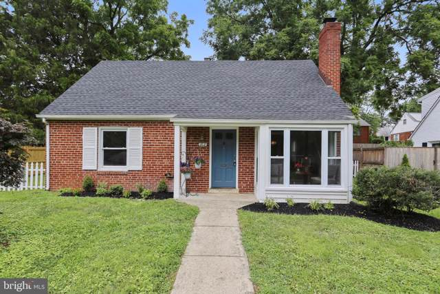 313 Ladson Road, SILVER SPRING, MD 20901 (#MDMC671168) :: Shamrock Realty Group, Inc