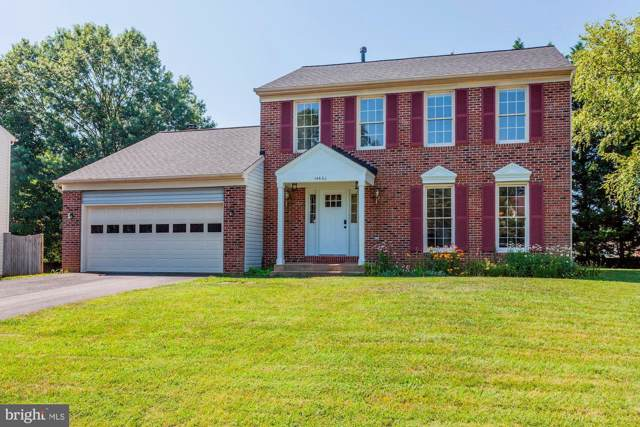 14690 Cloyd Way, WOODBRIDGE, VA 22193 (#VAPW474724) :: Cristina Dougherty & Associates
