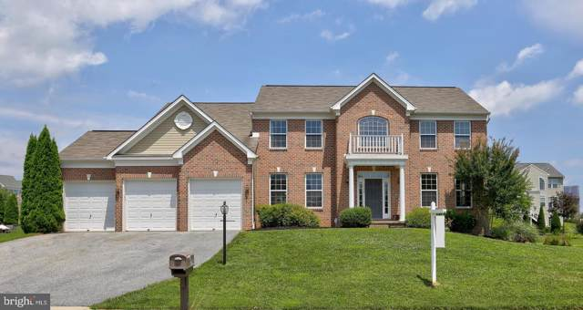 1798 Oden Way, ELDERSBURG, MD 21784 (#MDCR190540) :: Great Falls Great Homes