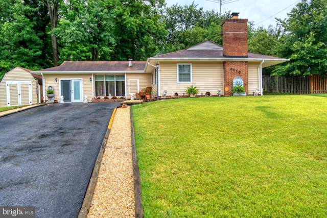 8019 Holly Avenue, WALDORF, MD 20601 (#MDCH204990) :: Homes to Heart Group