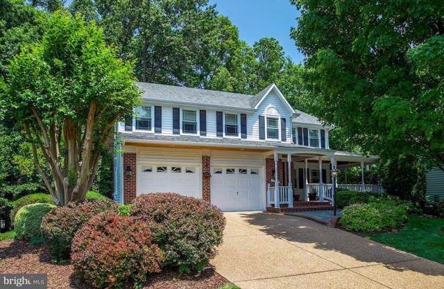 6541 Rockland Drive, CLIFTON, VA 20124 (#VAFX1079372) :: ExecuHome Realty