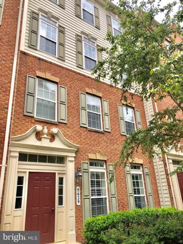 5629-E Harrington Falls Lane B, ALEXANDRIA, VA 22312 (#VAFX1079374) :: Circadian Realty Group