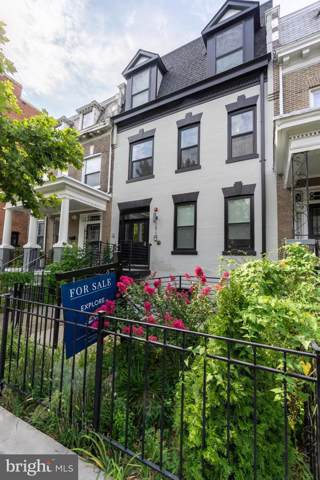 1472 Harvard Street NW #1, WASHINGTON, DC 20009 (#DCDC436150) :: The Licata Group/Keller Williams Realty
