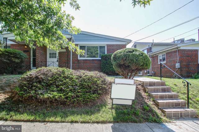 7429 9TH Street NW, WASHINGTON, DC 20012 (#DCDC436158) :: ExecuHome Realty