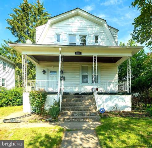 3002 Howard Park Avenue, BALTIMORE, MD 21207 (#MDBA477666) :: Great Falls Great Homes