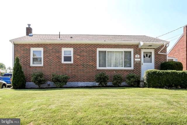 718 Elkwood Drive, NEW CUMBERLAND, PA 17070 (#PACB115746) :: Keller Williams of Central PA East