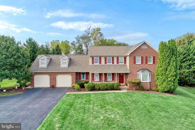 1776 Country Manor Drive, YORK, PA 17408 (#PAYK121668) :: Younger Realty Group