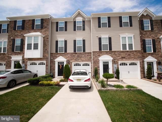 14 Village Green Lane, SICKLERVILLE, NJ 08081 (#NJCD372070) :: Erik Hoferer & Associates