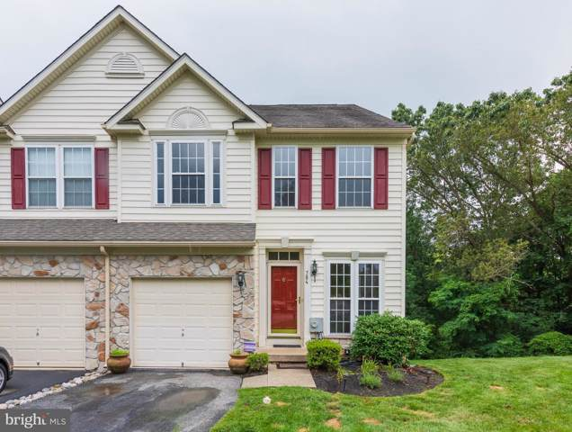 784 Mccardle Drive, WEST CHESTER, PA 19380 (#PACT484936) :: REMAX Horizons