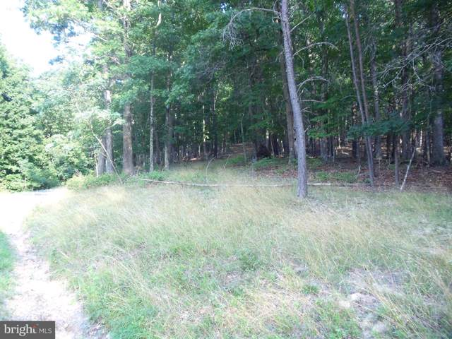 LOT 2 Thistle Ridge Drive, ROMNEY, WV 26757 (#WVHS112948) :: Network Realty Group