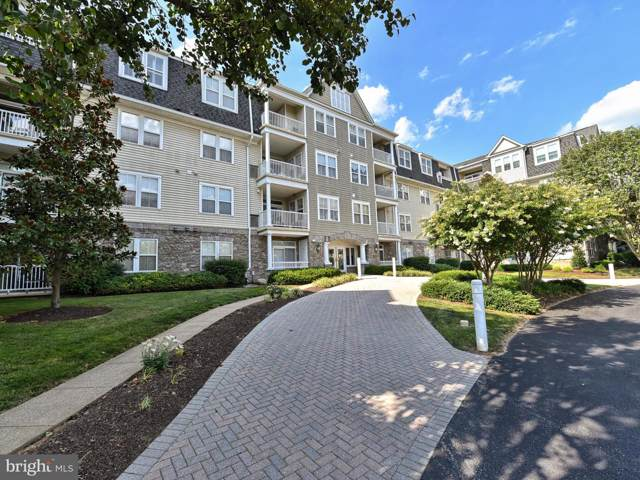 2520 Waterside Drive #206, FREDERICK, MD 21701 (#MDFR250696) :: Blue Key Real Estate Sales Team
