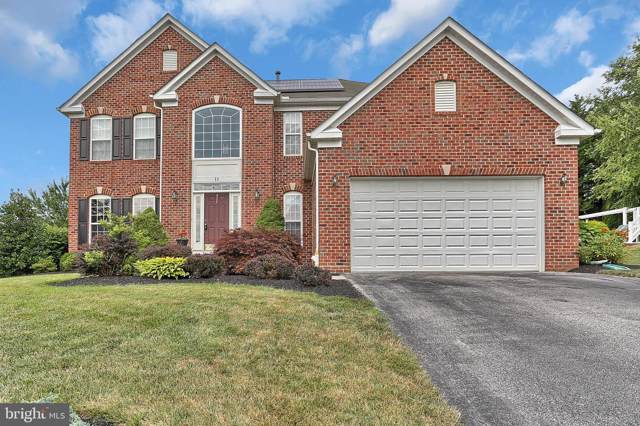 15 Christians Drive, HANOVER, PA 17331 (#PAYK121678) :: Younger Realty Group