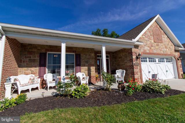 143 Stoners Circle, LITTLESTOWN, PA 17340 (#PAAD107962) :: The Craig Hartranft Team, Berkshire Hathaway Homesale Realty
