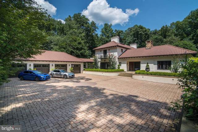 614 Coltsfoot Drive, WEST CHESTER, PA 19382 (#PACT484942) :: RE/MAX Main Line