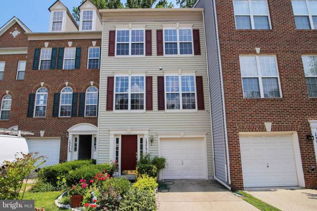 13731 Harvest Glen Way, GERMANTOWN, MD 20874 (#MDMC671206) :: The Speicher Group of Long & Foster Real Estate