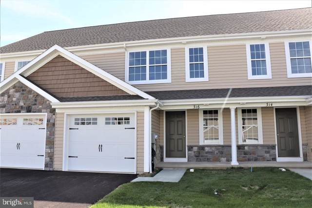 314 Cedar Hollow #91, MANHEIM, PA 17545 (#PALA137204) :: Liz Hamberger Real Estate Team of KW Keystone Realty