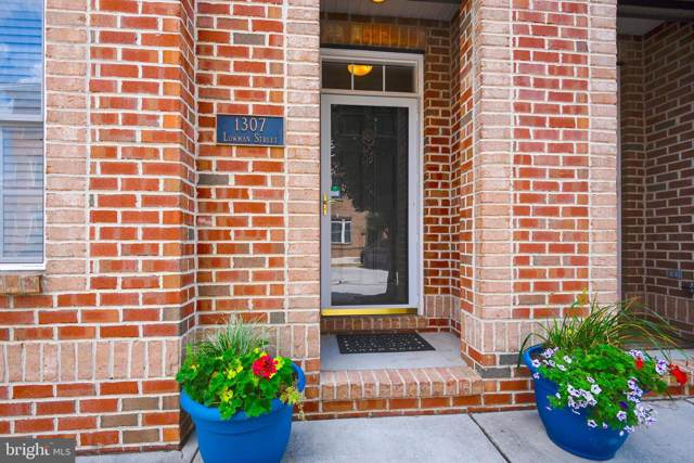 1307 Lowman Street, BALTIMORE, MD 21230 (#MDBA477678) :: SURE Sales Group