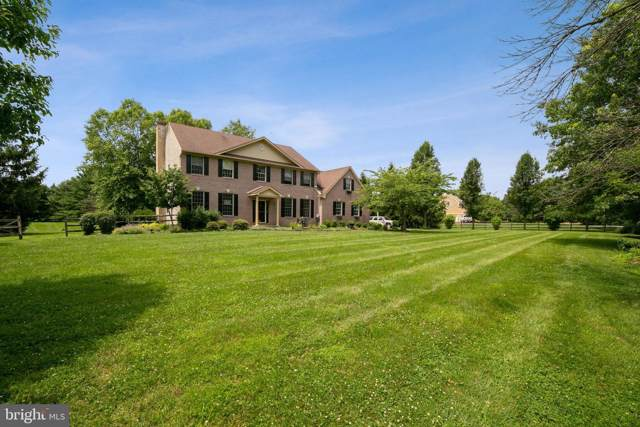 6495 Middleton Lane, NEW HOPE, PA 18938 (#PABU475594) :: Linda Dale Real Estate Experts