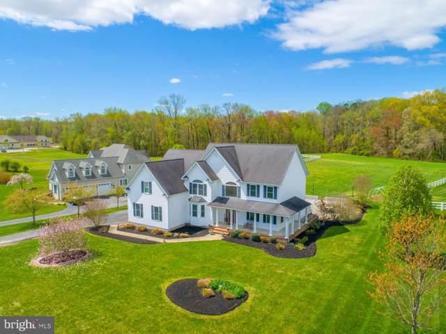 144 Upland Lane, CENTREVILLE, MD 21617 (#MDQA140880) :: Blue Key Real Estate Sales Team