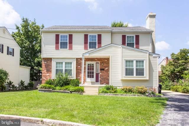 1112 Evergreen Avenue, FOLSOM, PA 19033 (#PADE496916) :: Jason Freeby Group at Keller Williams Real Estate