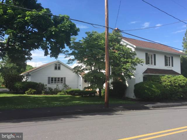 Main 85 W, RINGTOWN, PA 17967 (#PASK126978) :: Ramus Realty Group