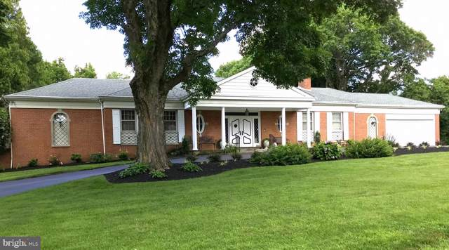 251 Indian Creek Road, WYNNEWOOD, PA 19096 (#PAMC619046) :: RE/MAX Main Line