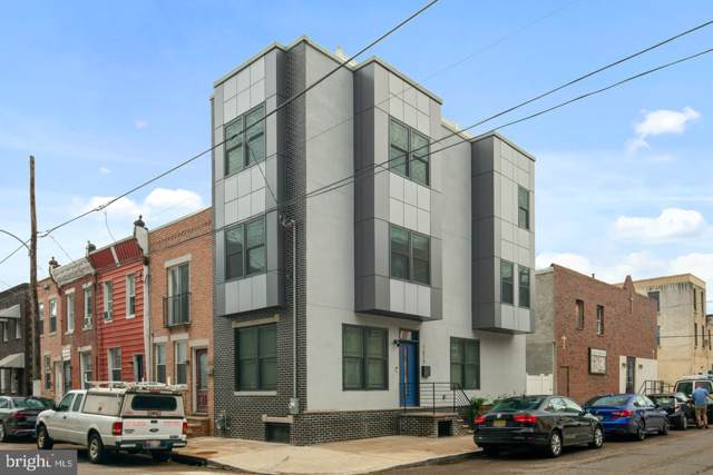 1615 S 21ST Street, PHILADELPHIA, PA 19145 (#PAPH818662) :: REMAX Horizons