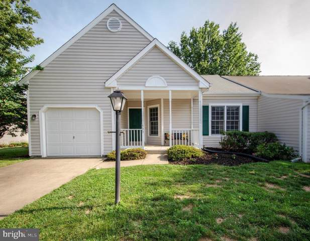 533 Wordsworth Circle, PURCELLVILLE, VA 20132 (#VALO390952) :: The Speicher Group of Long & Foster Real Estate