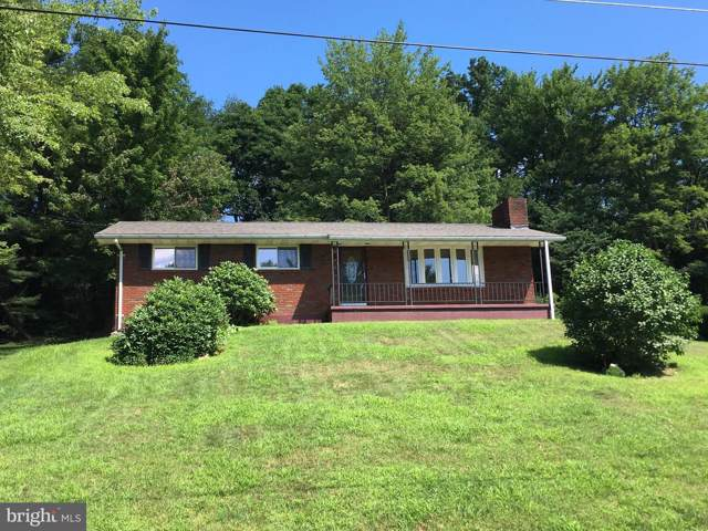 31 Bryn Mawr Avenue, POTTSVILLE, PA 17901 (#PASK126980) :: Ramus Realty Group