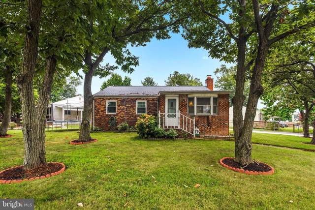 1324 Forest Drive, ANNAPOLIS, MD 21403 (#MDAA407948) :: Bob Lucido Team of Keller Williams Integrity