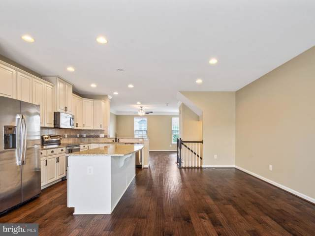 7125 Santa Cruz Place #60, GAINESVILLE, VA 20155 (#VAPW474752) :: Colgan Real Estate