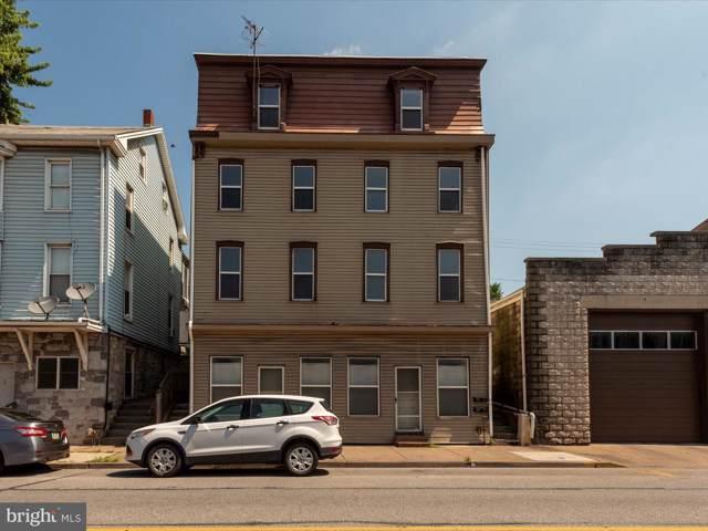 539 N Front Street, STEELTON, PA 17113 (#PADA112944) :: McKee Kubasko Group