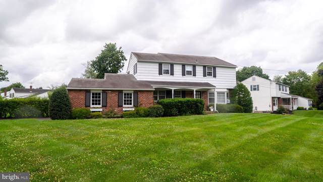 535 Bell Lane, MAPLE GLEN, PA 19002 (#PAMC619052) :: Linda Dale Real Estate Experts