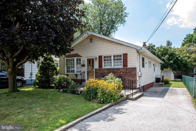 645 Fulmer Circle, SWARTHMORE, PA 19081 (#PADE496918) :: Jason Freeby Group at Keller Williams Real Estate