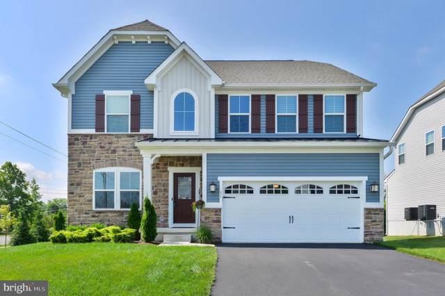 31 Carrington Way, MARLTON, NJ 08053 (#NJBL352720) :: The Team Sordelet Realty Group