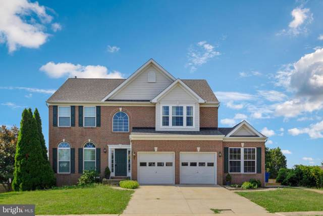 400 W Piney Point Drive, PERRYVILLE, MD 21903 (#MDCC165354) :: Network Realty Group